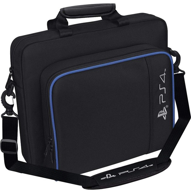 Multifunctional Sony PS4 Travel Carrying Case Carry Bags Game System