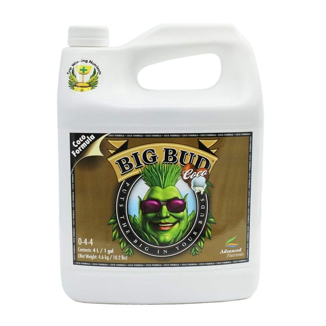 Advanced Nutrients Big Bud Coco 4L
