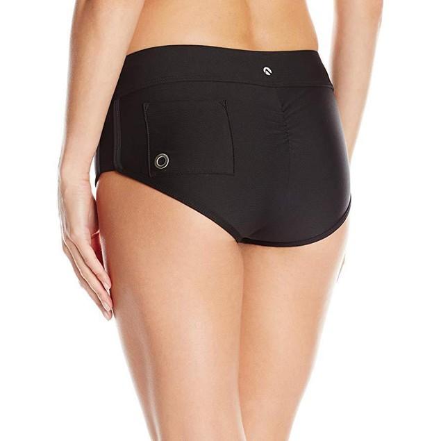 Next Women's Go Girl Banded Bikini Swimsuit  Sz: XS