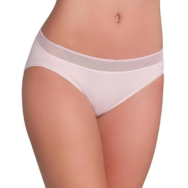 DKNY Intimates Women's Signature Seamless bottom Sz: M