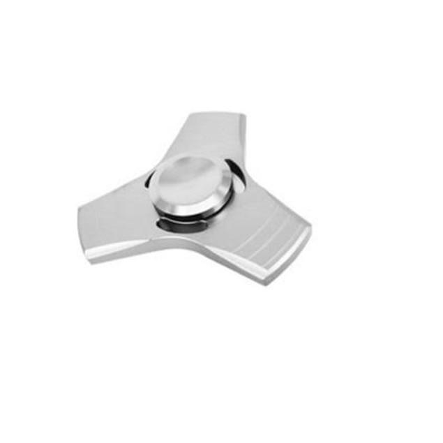 Aluminum Triangle Spinner Figdet