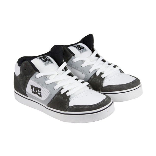 DC Mens Patrol Sneakers Shoes