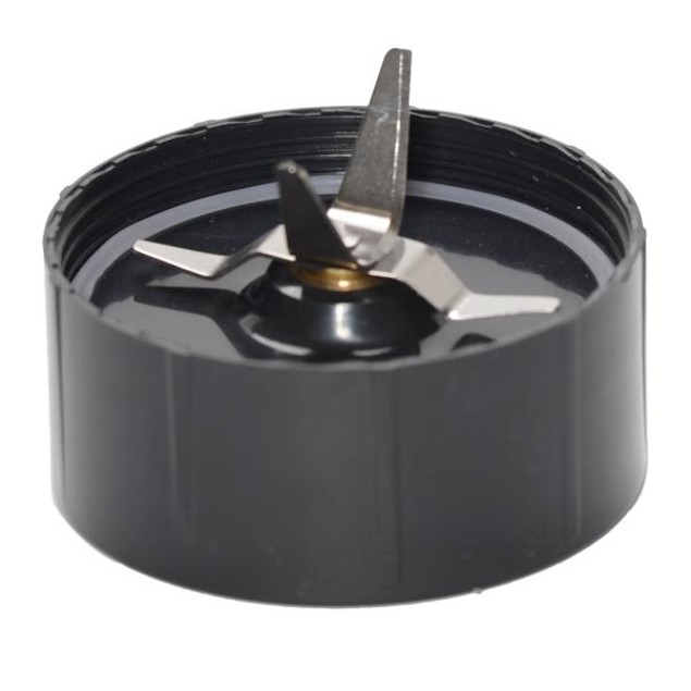 1 Cross Blade Replacement For The Blender Juicer Mixer