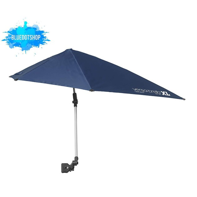 Versa-Brella All Position Umbrella With Universal Clamp