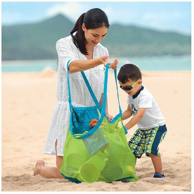 Oversized Beach Bag
