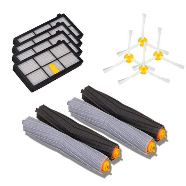 IRobot Roomba 800/900 series 870 880 980 Vacuum Cleaning Robots