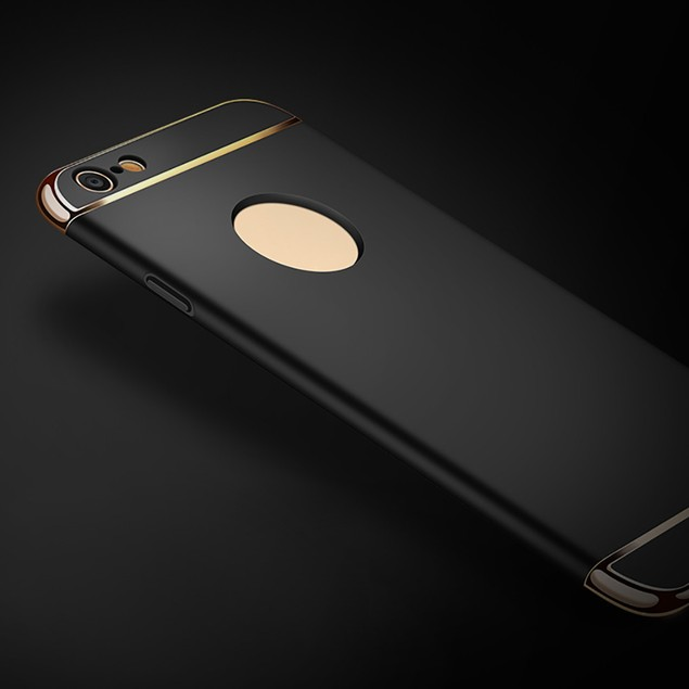 Luxury Ultra-thin Armor Hard Back Case Cover For iPhone 8 Plus / 4.7inch
