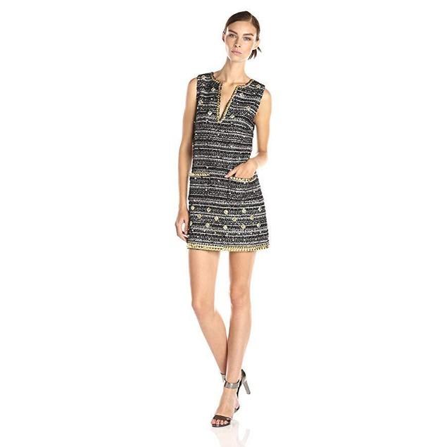 Rachel Zoe Women's Velma Dress SZ: 12