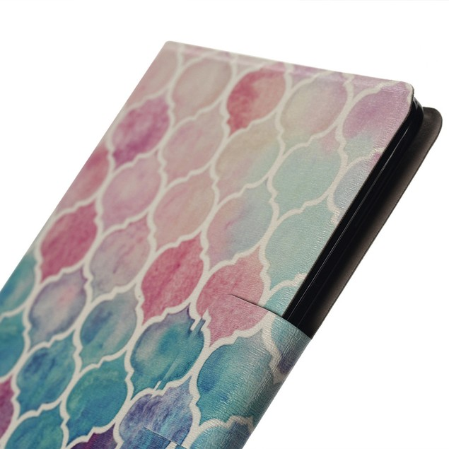 Intelligent Sleep Case Cover For Amazon Kindle Paperwhite 1/2/3 6Inch