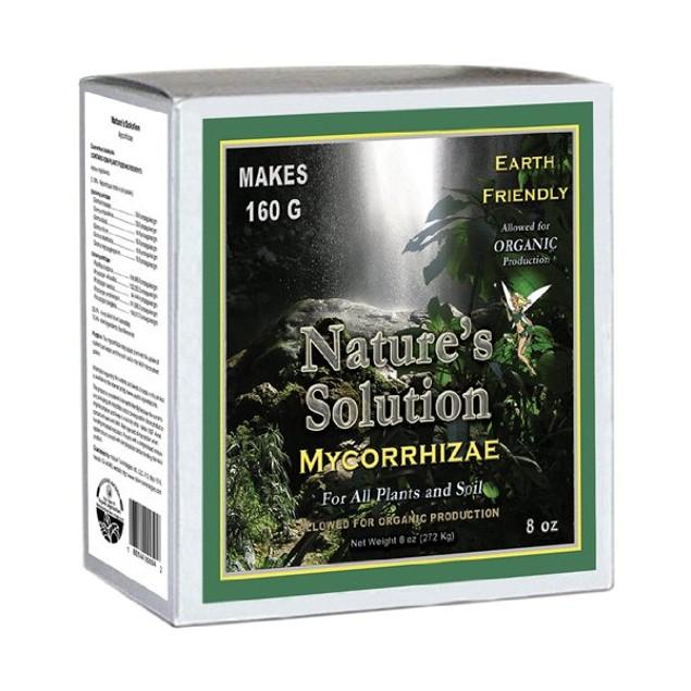Nature's Solution Organic Sea Kelp, 8 oz