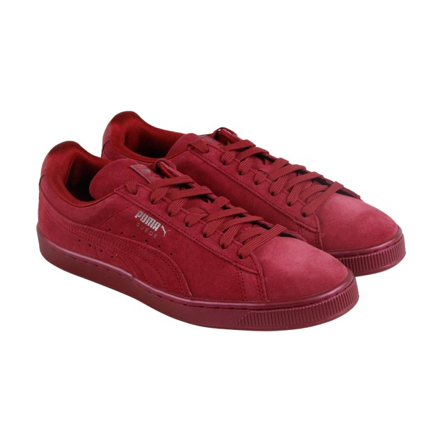 Puma Mens Classic Anodized Sneakers Shoes