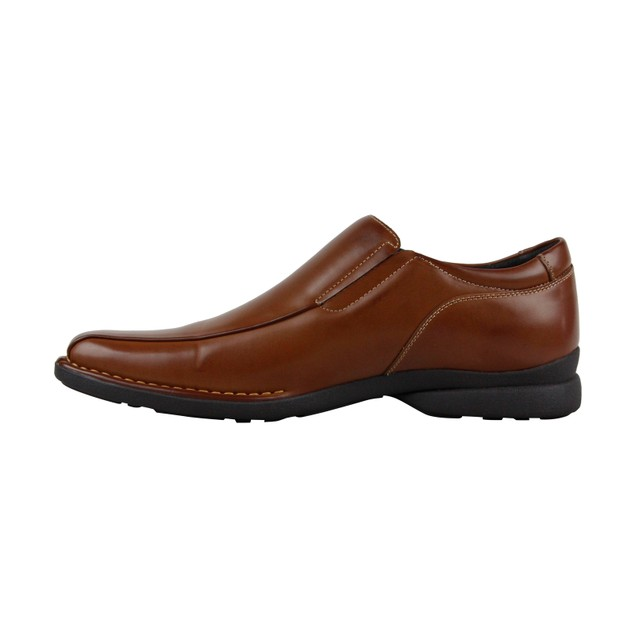 Unlisted by Kenneth Cole Mens Wild Fire Shoes