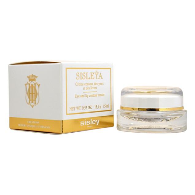 Sisleya Eye&Lip Contour Cream Sisley .5oz