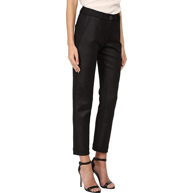 Vivienne Westwood Women's New Moki Trousers Black 46 (US 10) X 28