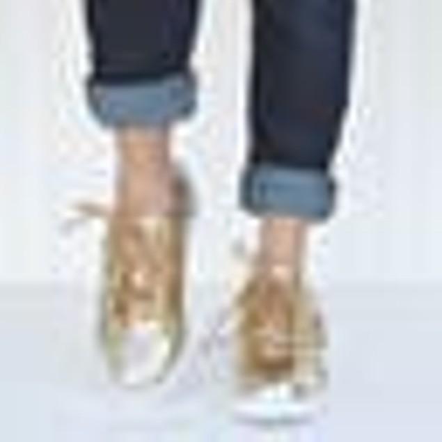 Mata Women's Fashion Glitter Sneakers - 5 Colors