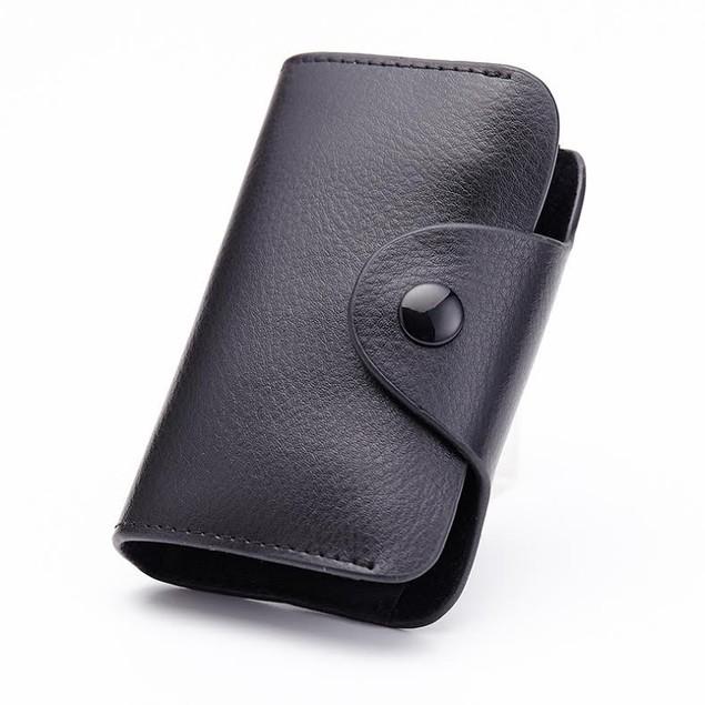 Multiple Card Wallet
