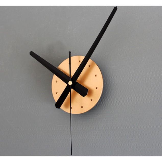 DIY Luxury 3D Wall Clock Large Size Home Decoration Art Clock