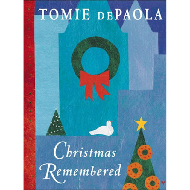 Christmas Remembered Book, Christmas Books by Putnam Publishing Group