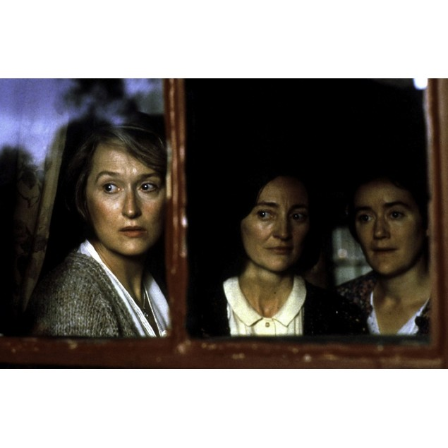 Film still from Dancing at Lughnasa Poster