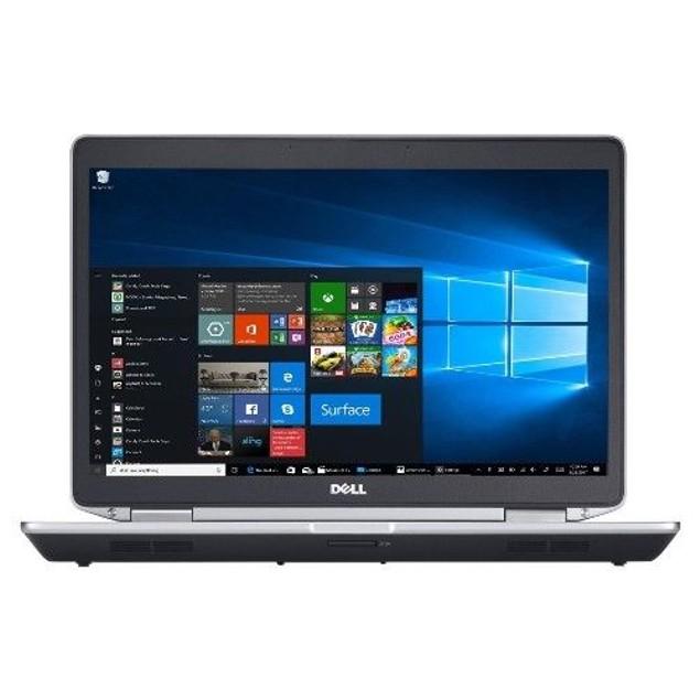 """Dell 14"""" Latitude E6430 (Core i5 2.6 GHz, 4GB RAM, 320GB HDD (Grade A)"""