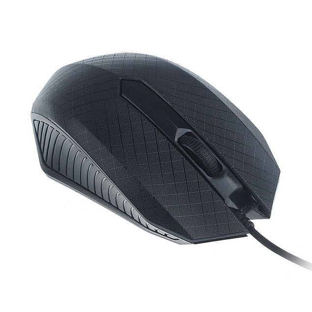 For PC Laptop Fashion 1200 DPI USB Wired Optical Gaming Mice Mouse