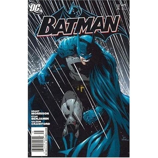 Batman Magazine Subscription