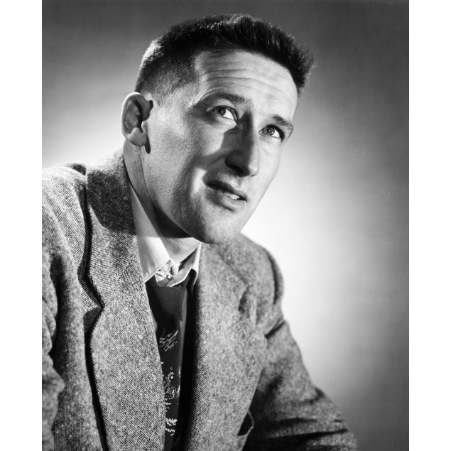 Mickey Spillane (1918-2006). /Namerican Writer. Photographed In 1953. Poste