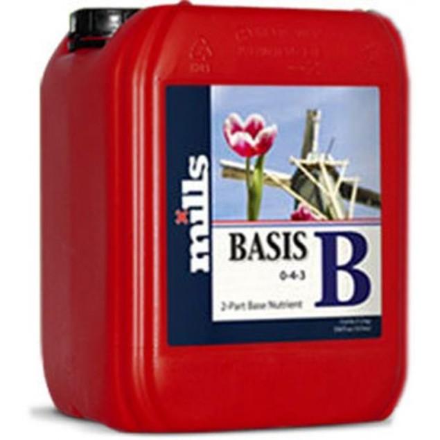 Mills Basis B 5 Liter