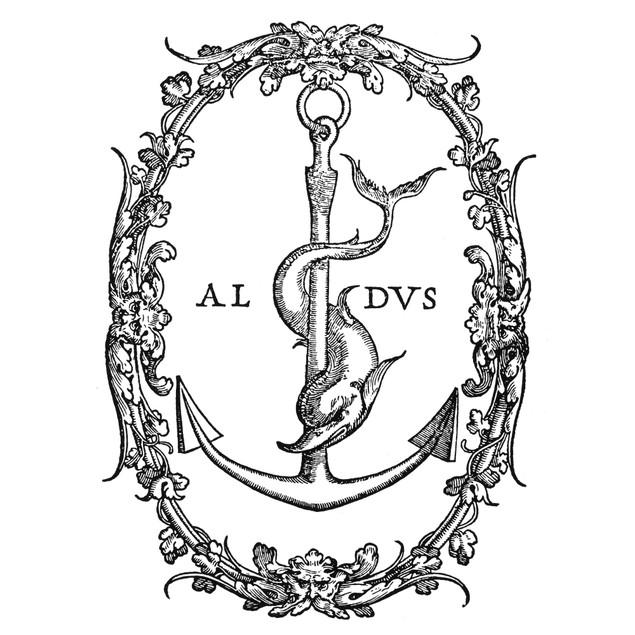 Cartouches, 1545. /Nwoodcut, Venetian, 1545. Poster