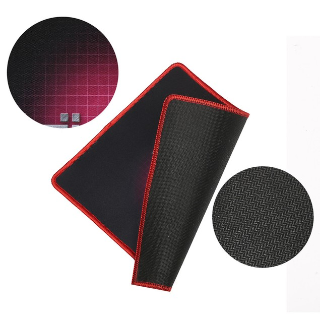 Anti-Slip Gaming Mouse Pad