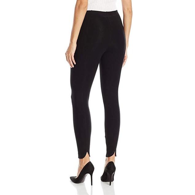 Lysse Women's Clara Cotton Legging, Black, SZ:  S