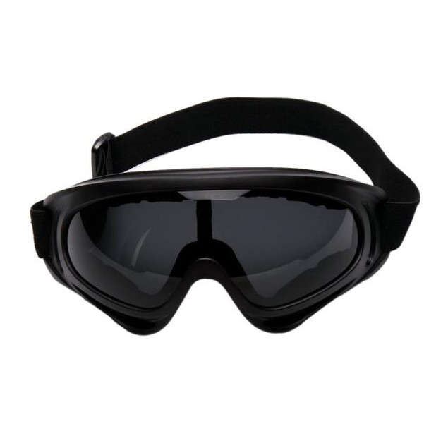 Anti-Fog UV Ski Goggles - Choose Color