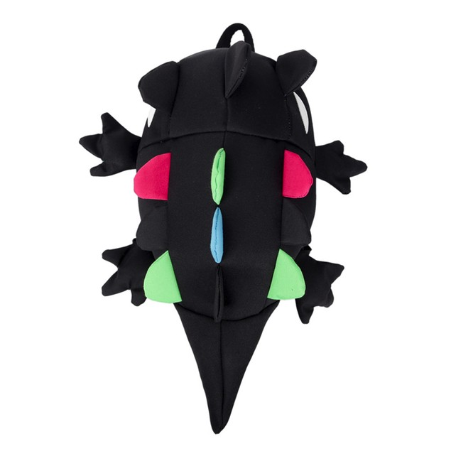 Baby Girsl Boys lizard Cartoon Zipper Backpack School Bags Shoulder Bag?
