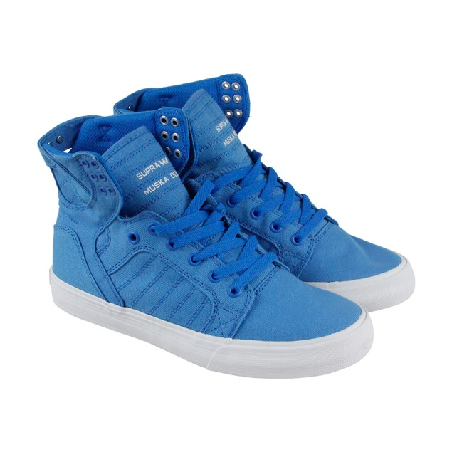 Supra Mens Skytop D Sneakers Shoes