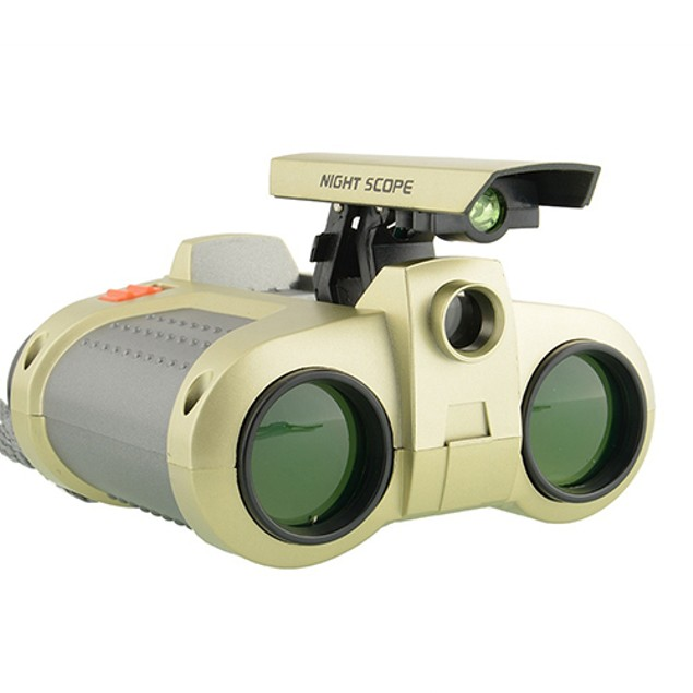 Portable Telescopes Surveillance Security Night Scope Binocular