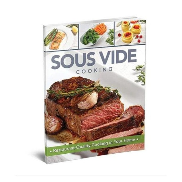 Sous Vide Precision Water Circulation Immersion Cooker