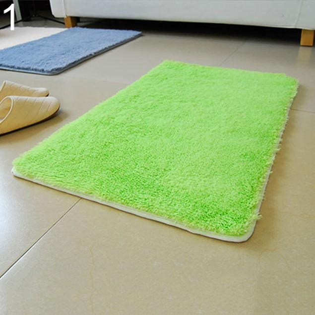 Super Soft Anti-Skid Shaggy Floor Mat