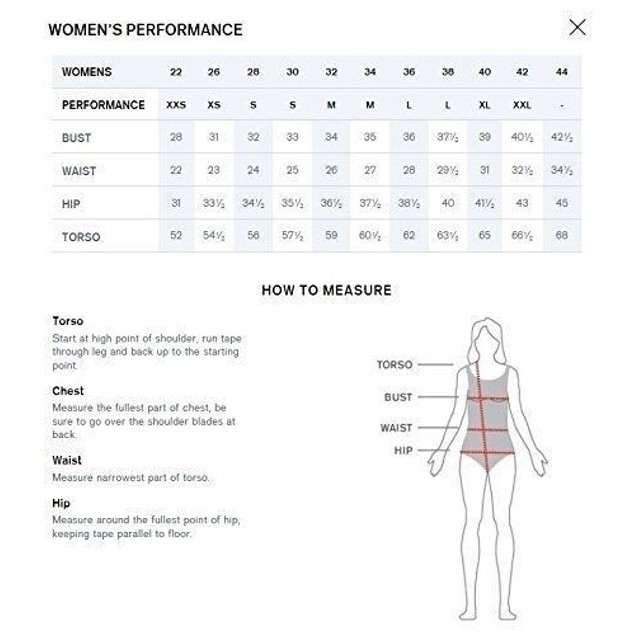 Speedo Women's Race Endurance+ Polyester Flyback Training One Piece Sz