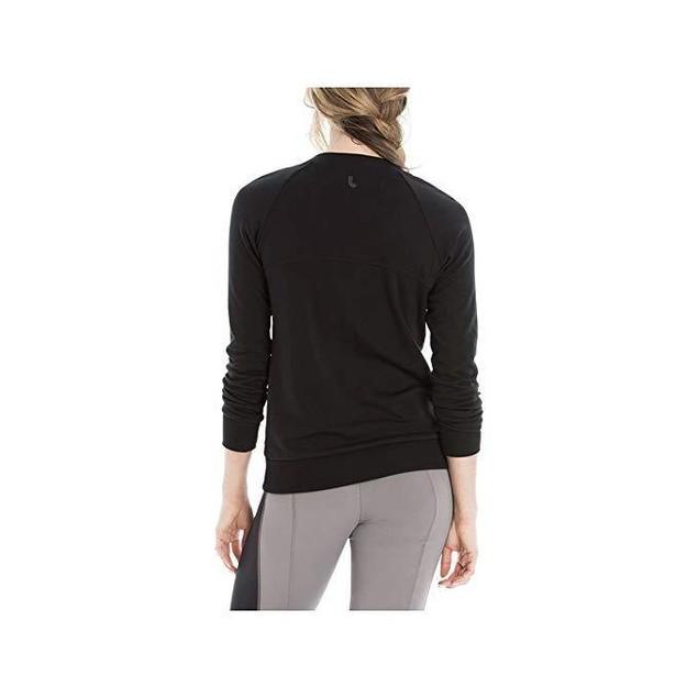 Lole Women's Sasmita Top Black T-Shirt XS