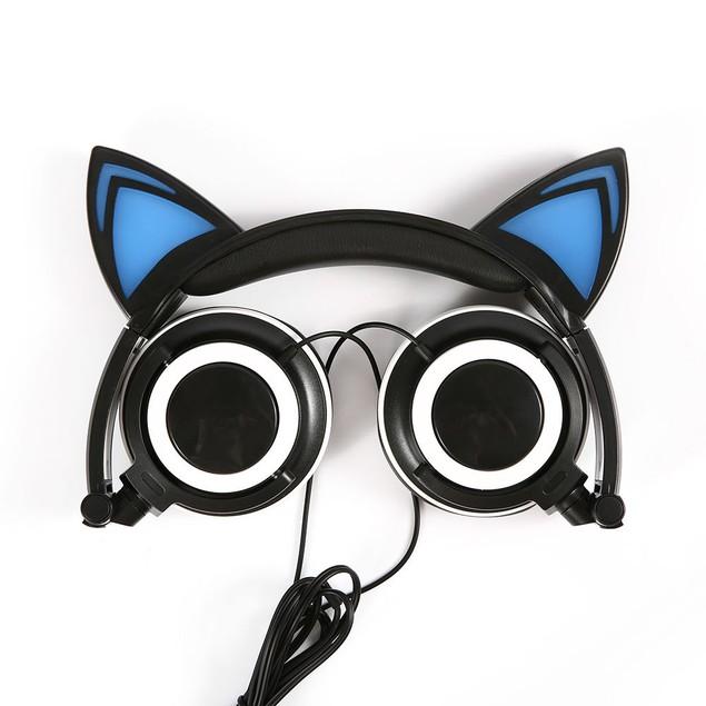 Cat Headphones