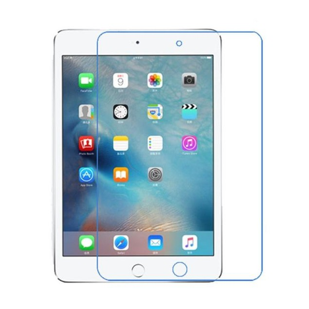 Pack of 6 Screen Protectors for New iPad Mini 4