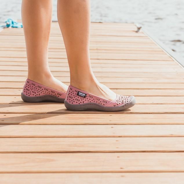 MUK LUKS® Women's Sandy Shoes