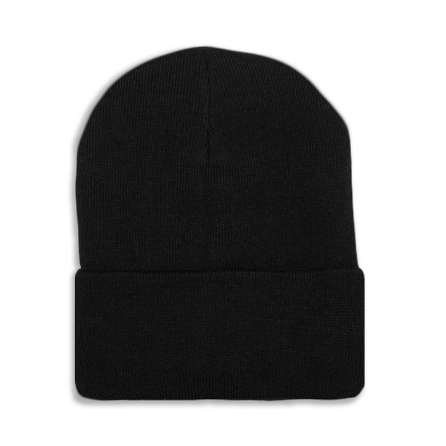 Polar Extreme Thermal Fleece Lined Winter Hat Beanie