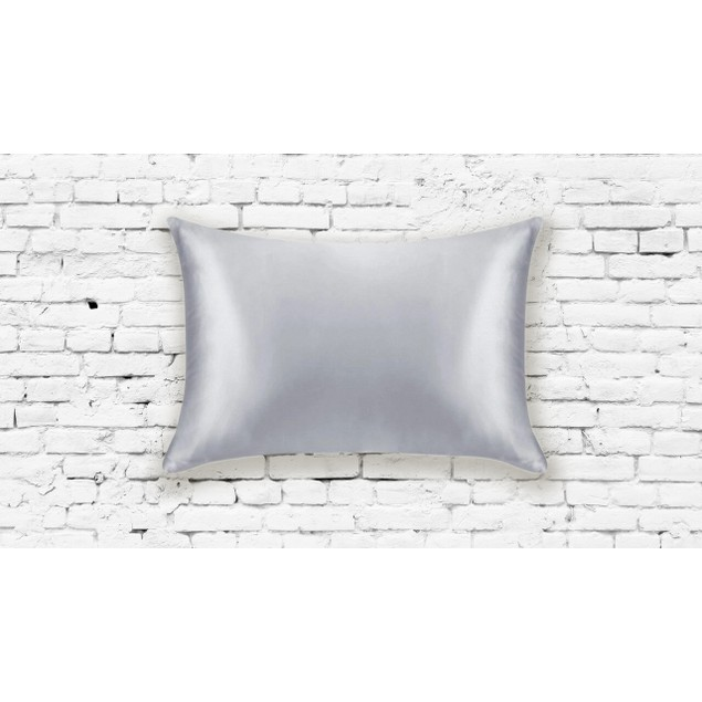 Silk Pillowcases - 5 Colors