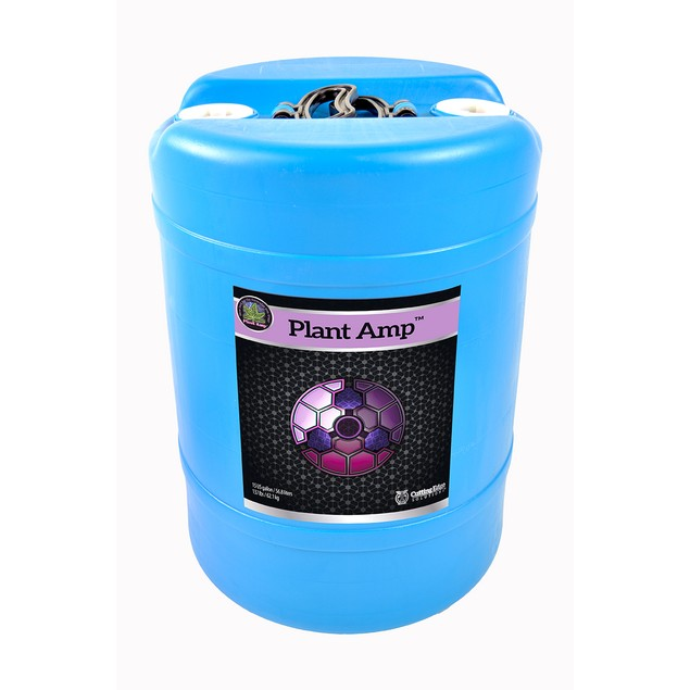 Cutting Edge Solutions Plant Amp, 15 gal