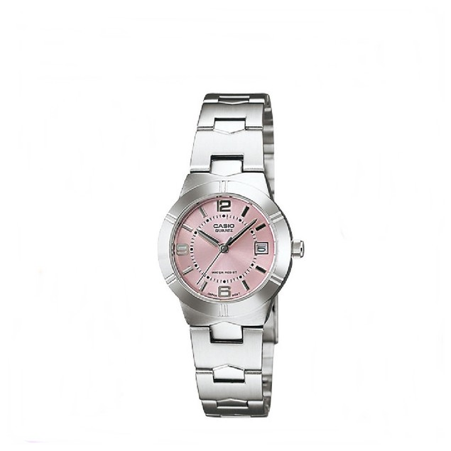 Casio Women's Watch LTP1241D-4A