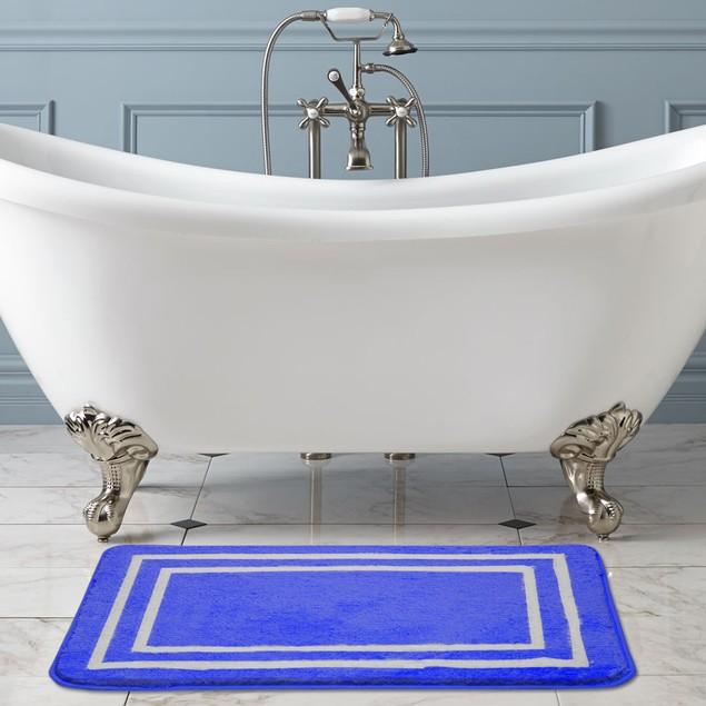 "17"" x 24"" Super-Soft Capri Bath Mat"