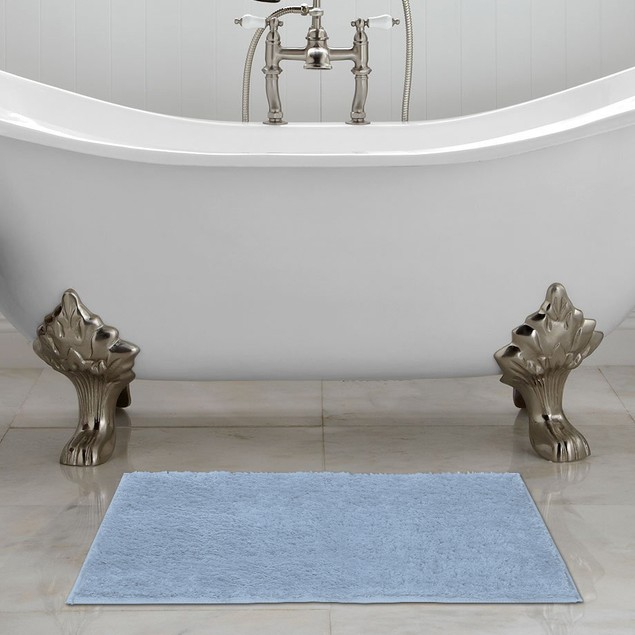"17"" x 24"" Ultra-Soft Ibiza Bath Mat"