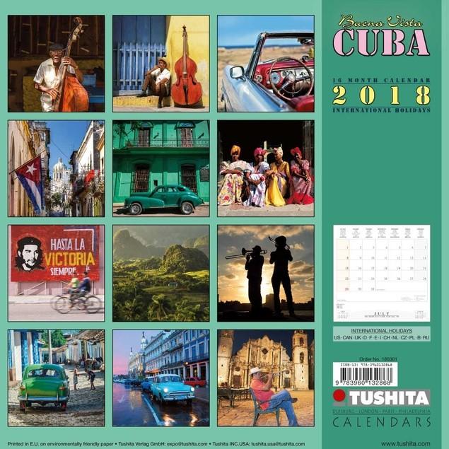 Buena Vista Cuba (180301) (Wonderful World)