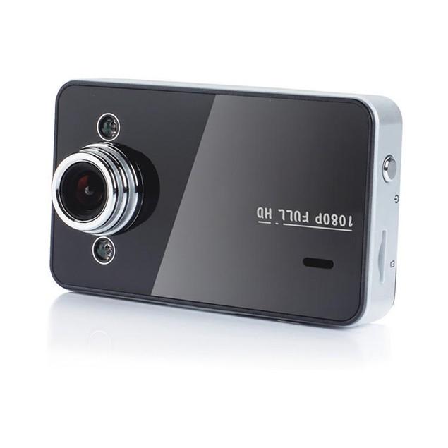 1080p Full HD Dashcam